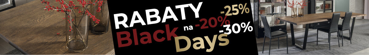 Rabaty Black Days